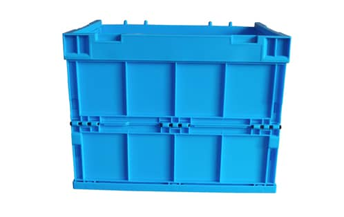 collapsable box