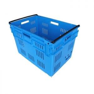 fruit picking crates