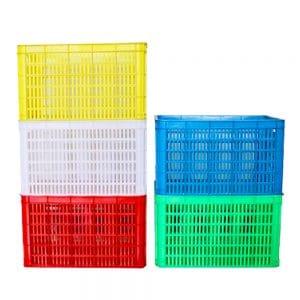 Fruit Crates Plastic